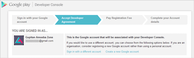 Alfredo blognya alfredo - Google play store developer console login ...