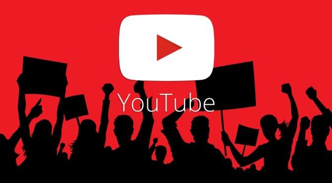 Caranya Agar Youtube Kamu Banyak yang Tonton